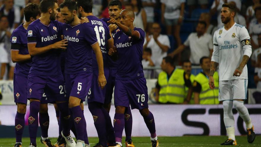 El Madrid de los jóvenes se lleva el Trofeo Bernabéu