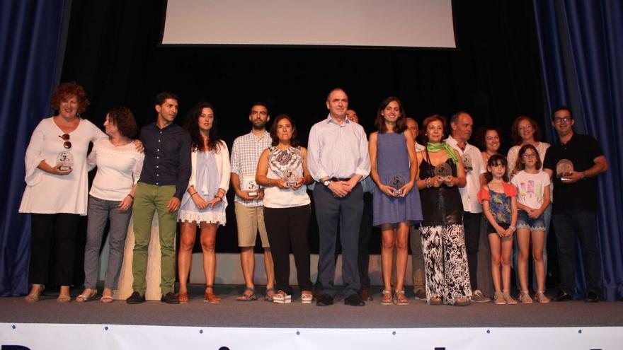 El Ayuntamiento entrega este sábado, 3 de julio, los Premios Blas Infante Casares Solidario