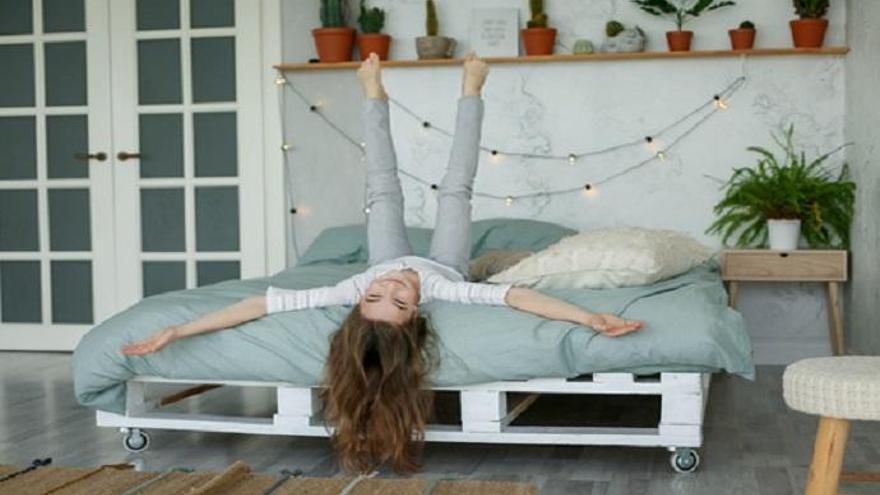 Ideas de decoración para dormitorios juveniles