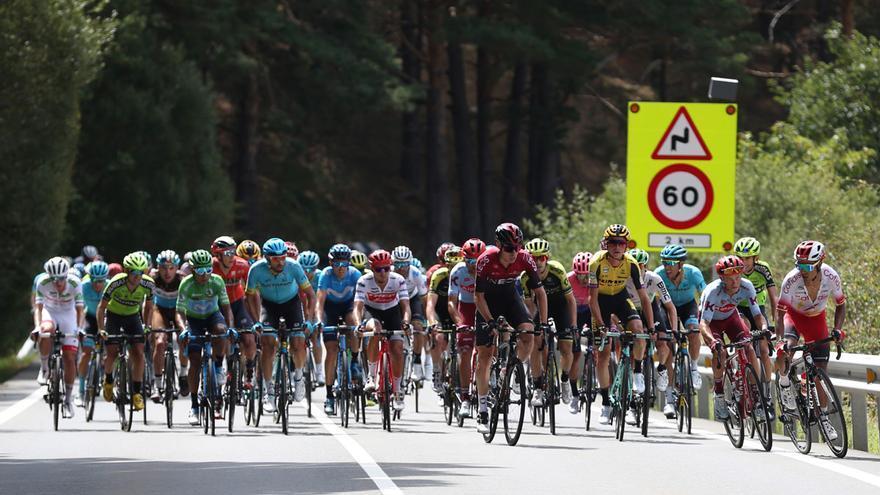 TEST | ¿Cuánto sabes de la Vuelta ciclista a España?