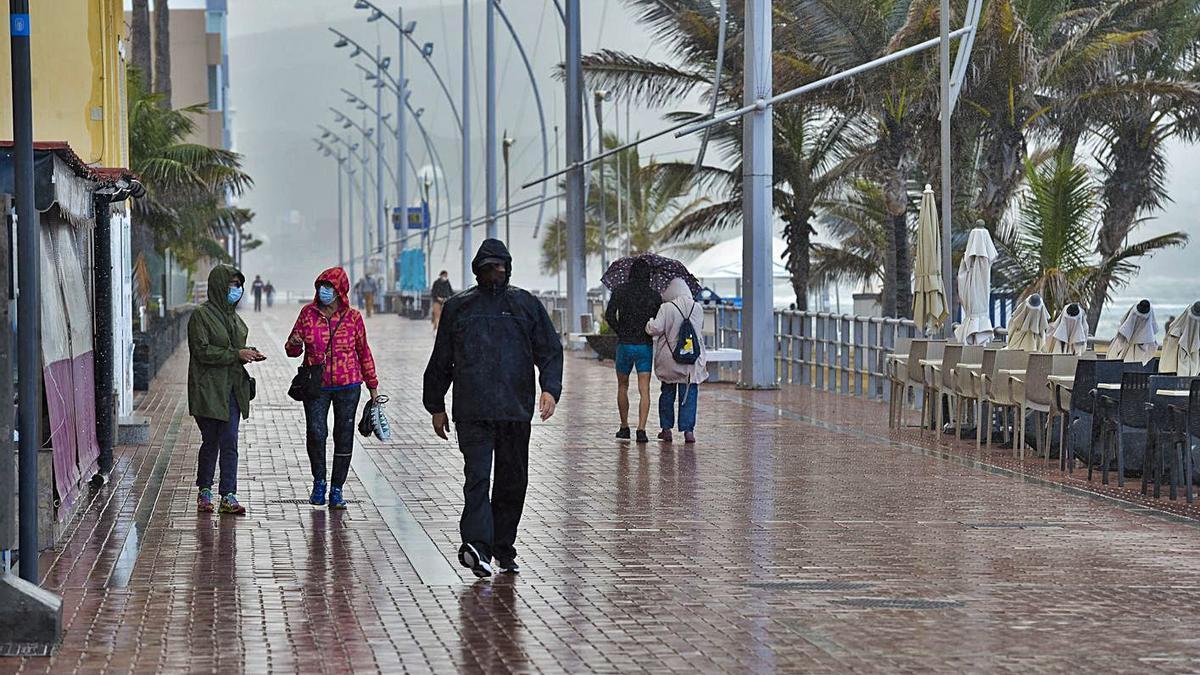 La incidencia acumulada de Canarias suma ocho semanas por debajo de 50