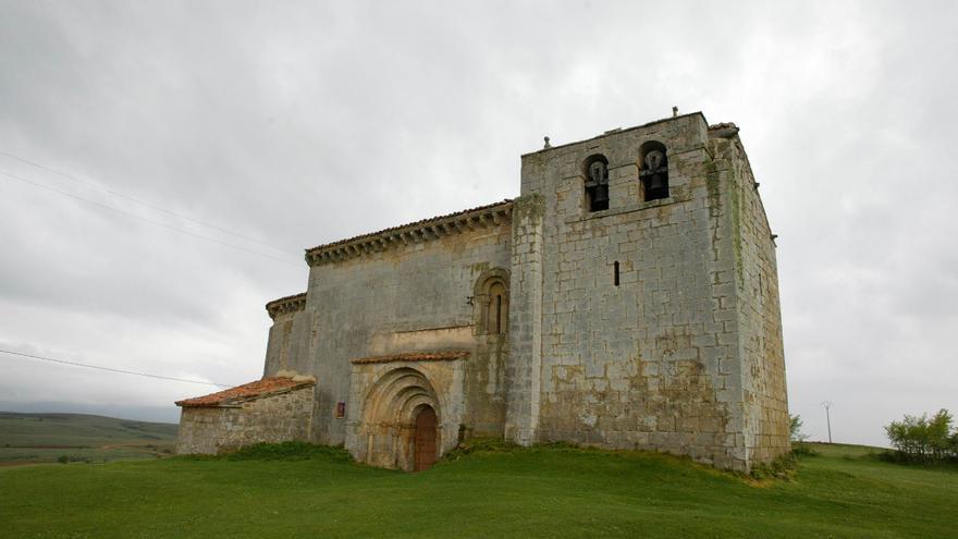 Aprobada en el Congreso la propuesta de impulsar el Románico Palentino como Patrimonio de la Unesco