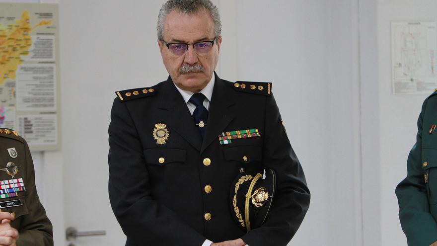 30 funcionarios expedientados desde la llegada del comisario de la Policía Nacional