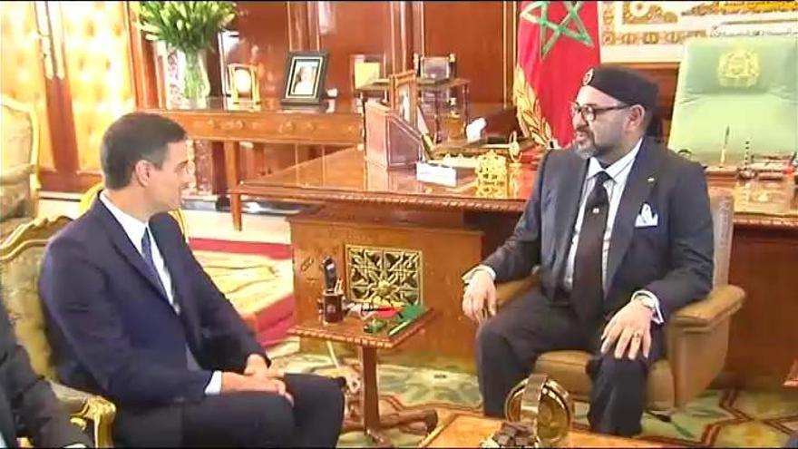 Sánchez propone una candidatura al Mundial 2030 junto a Portugal y Marruecos