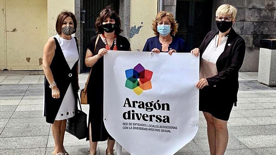 Alpartir, La Almunia y Morata  se suman a la red Aragón Diversa