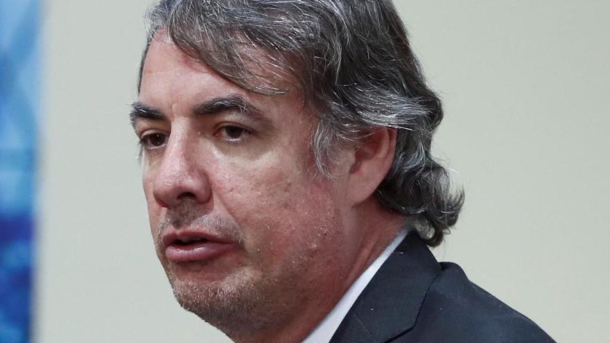 Dimite el presidente de la SEPI por la causa de la mina de Aznalcóllar
