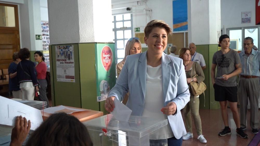 Noelia Arroyo (PP)