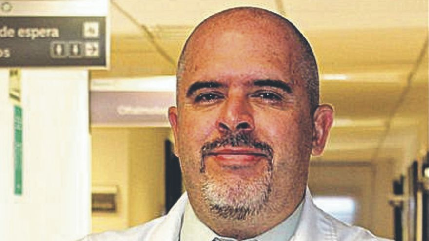 Hospiten incorpora un tratamiento  de próstata con vapor de agua