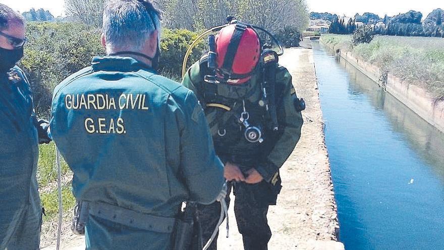 Investigan unas posibles amenazas a la mujer hallada muerta en Valencia