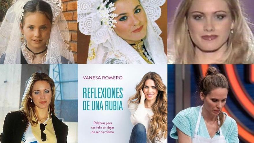 Vanesa Romero: Dama del Foc, Miss Alicante y... ¿ganadora del Masterchef Celebrity 6 España?