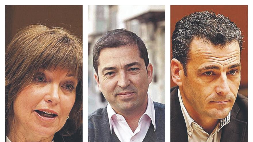El TSJ anula el nombramiento de Marco en À Punt  a los seis meses  de dejar el cargo