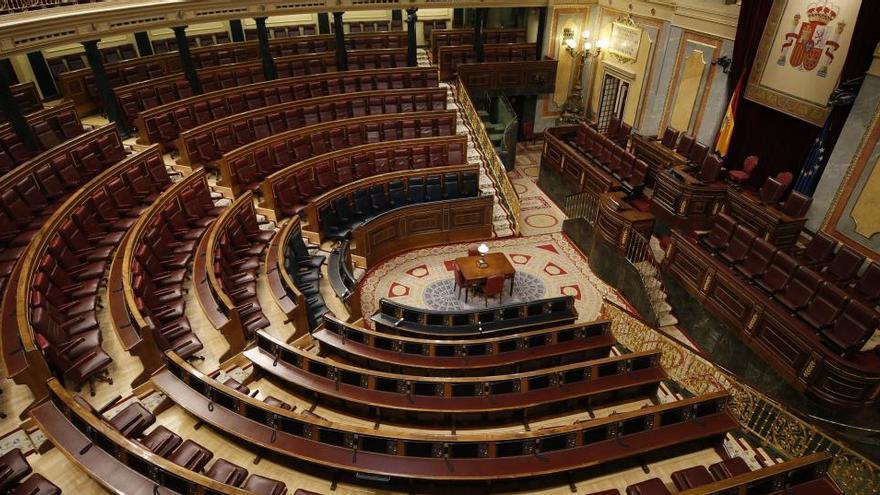 Illa comunicará al Congreso la alarma en Madrid el jueves