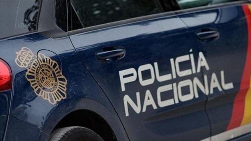Detenido en Ciudad Real por circular a 190 km/h, sin carné y con un menor en el coche