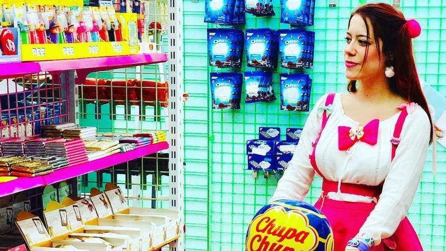 El supermercado más 'friki' de España