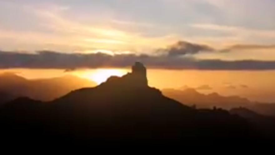 El calor y la calima, protagonistas este fin de semana en Canarias
