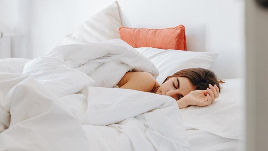 La resonancia magnética ayuda a desentrañar los misterios del sueño