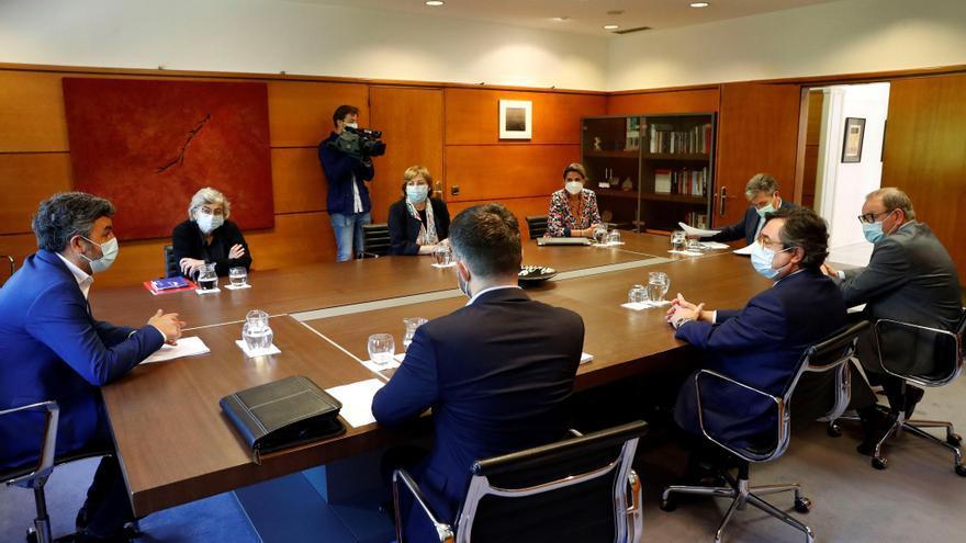 La subestación eléctrica de la Zalia saldrá a licitación antes de fin de año