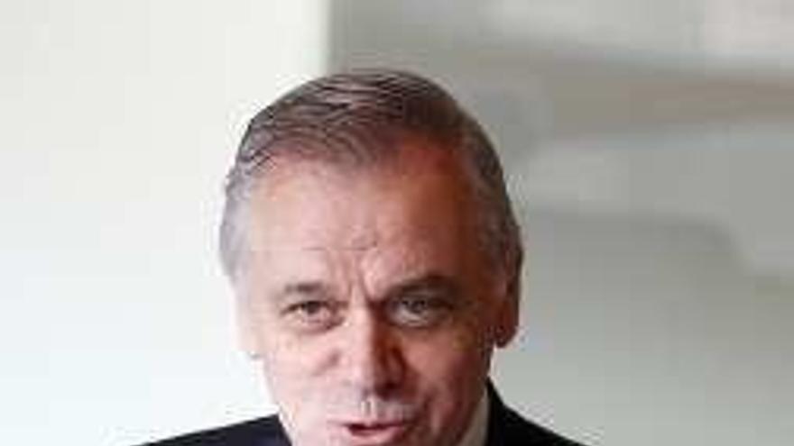 Ulacia renovará al frente de Femetal tras ser proclamado candidato único