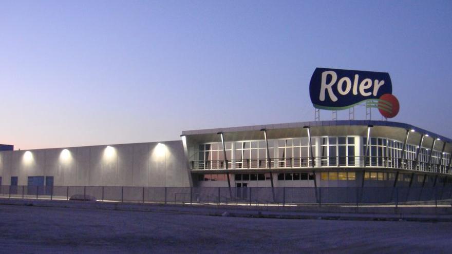 Un grupo empresarial aragonés compra la planta cárnica de Roler en Peraleda de la Mata