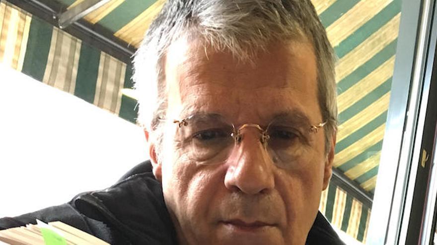 Fallece el filósofo y escritor Mariano Arias Páramo