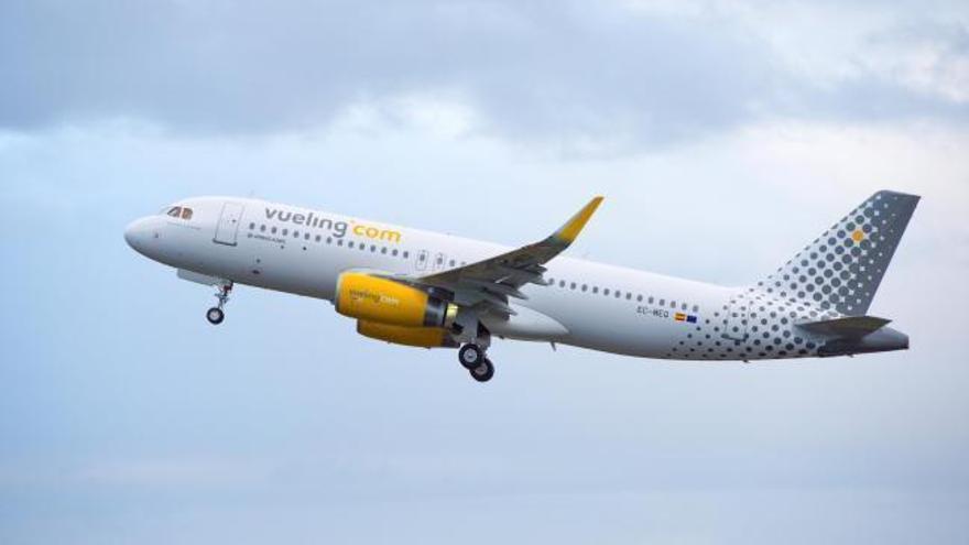 Vueling aumentará sus destinos desde Canarias con 11 rutas nuevas en agosto
