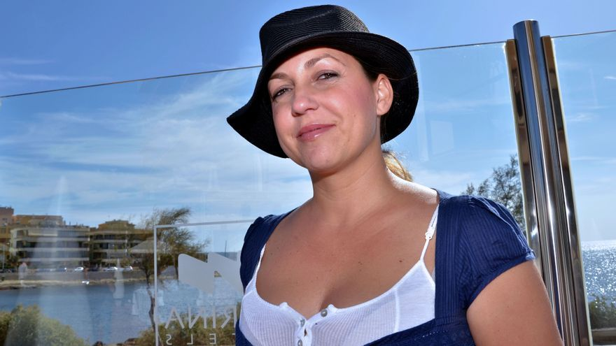 Niña Pastori, 25 años en los escenarios