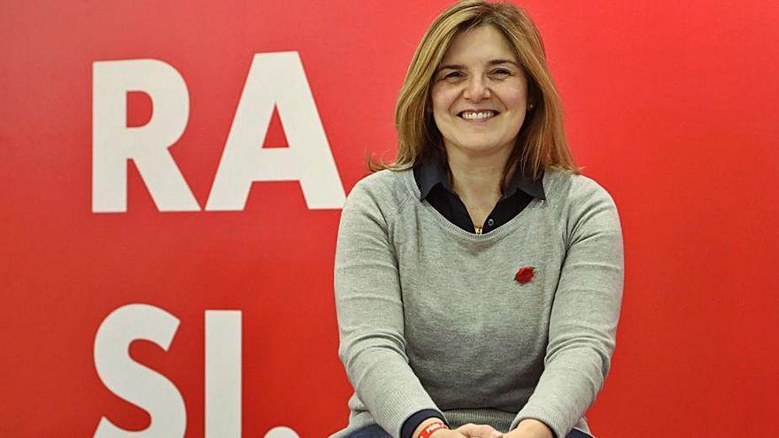 La gallega Pilar Cancela, nueva secretaria de Estado de Cooperación Internacional