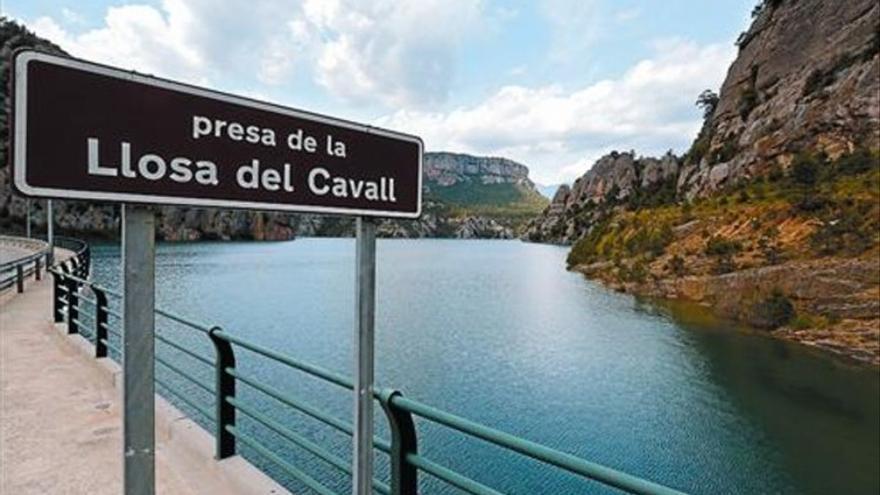 Un niño muere ahogado en un pantano de Lleida