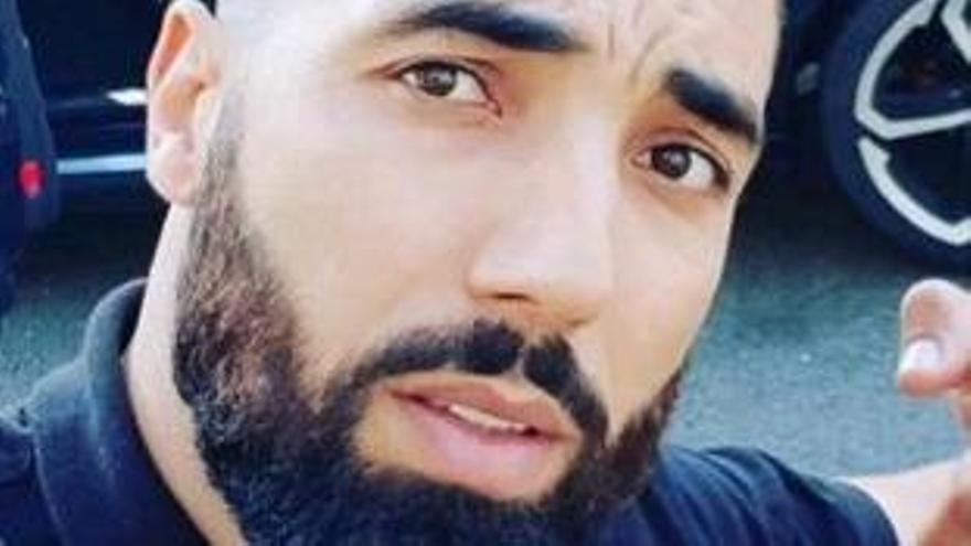 Piden ayuda para localizar a un joven desaparecido en Marbella