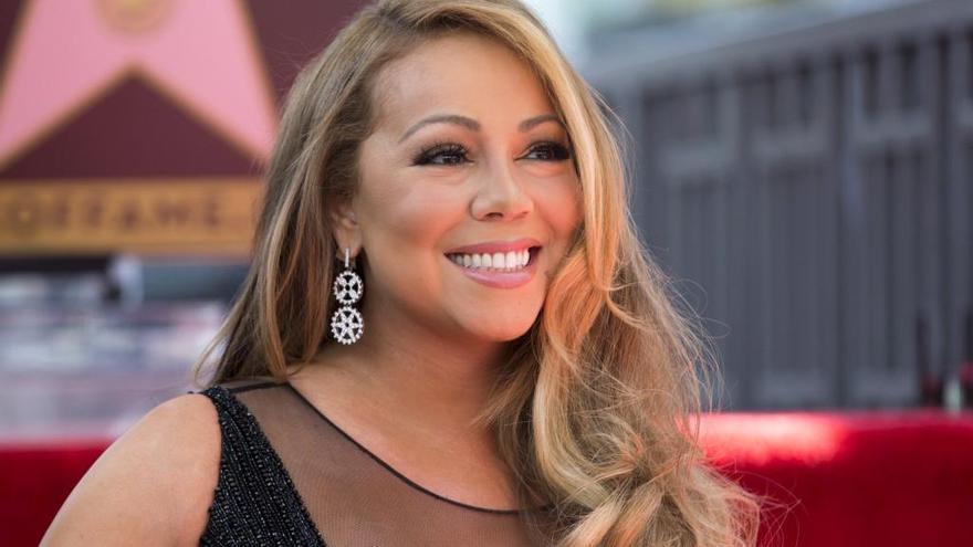 Mariah Carey confiesa que sufre una enfermedad mental
