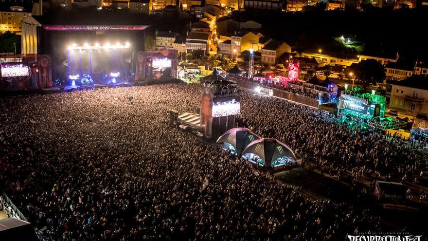 El Resurrection Fest reúne a millones de espectadores en su primera edición online