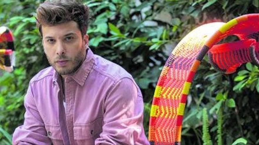 «Eurovisión me ha hecho más fuerte, como músico y también como ser humano»