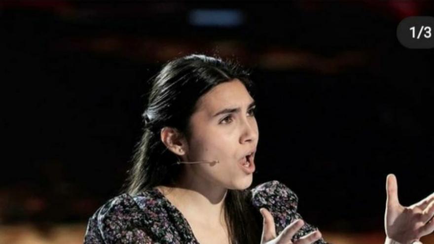 """Lorena Bonnín: """"'Prodigios' me ha hecho evolucionar como cantante"""""""