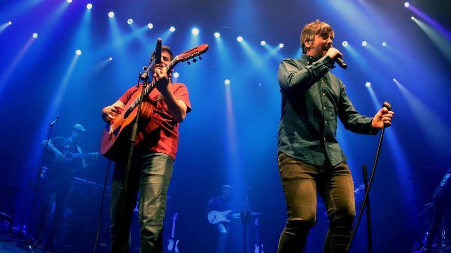 Estopa lanza el vídeo 'Corazón sin salida' grabado desde casa