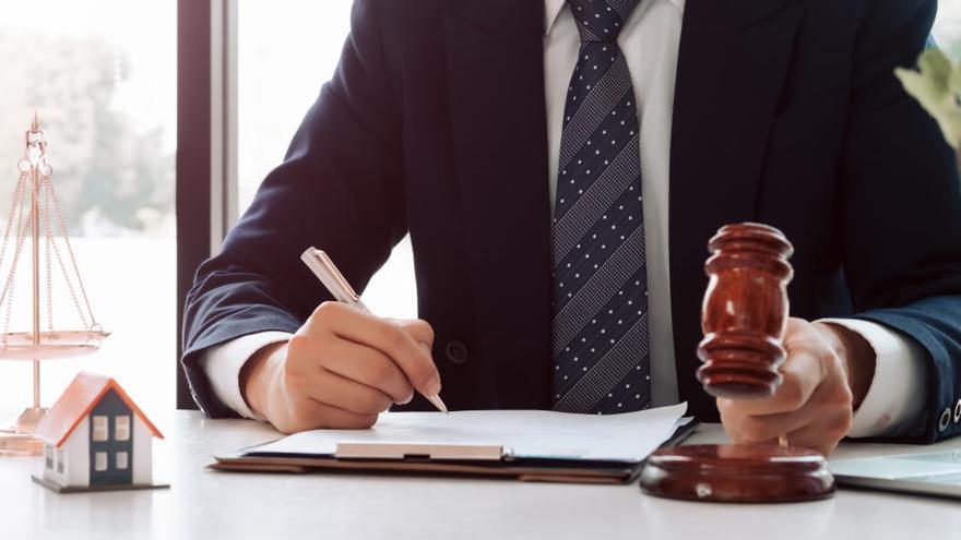 Un juez permite recuperar parte de los gastos de constitución de hipotecas