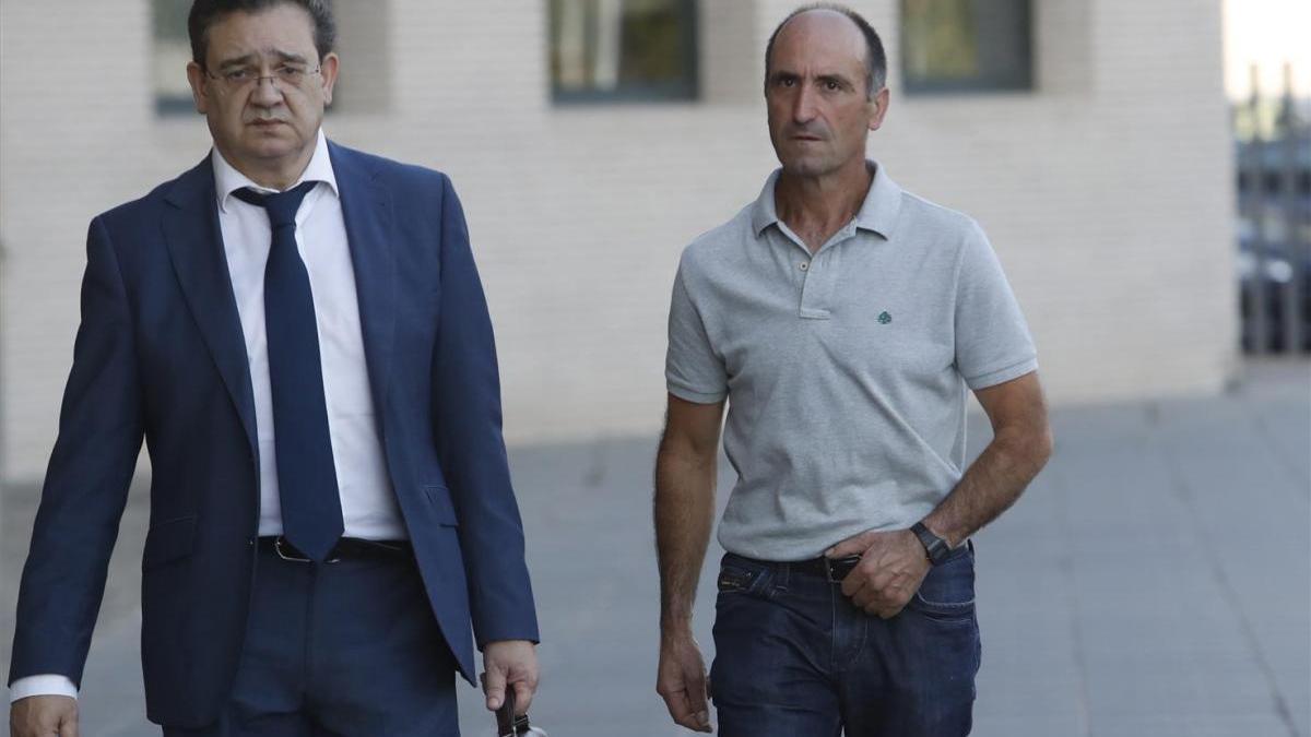 El exalcalde de Olocau acepta 6 meses de prisión por una adjudicación irregular