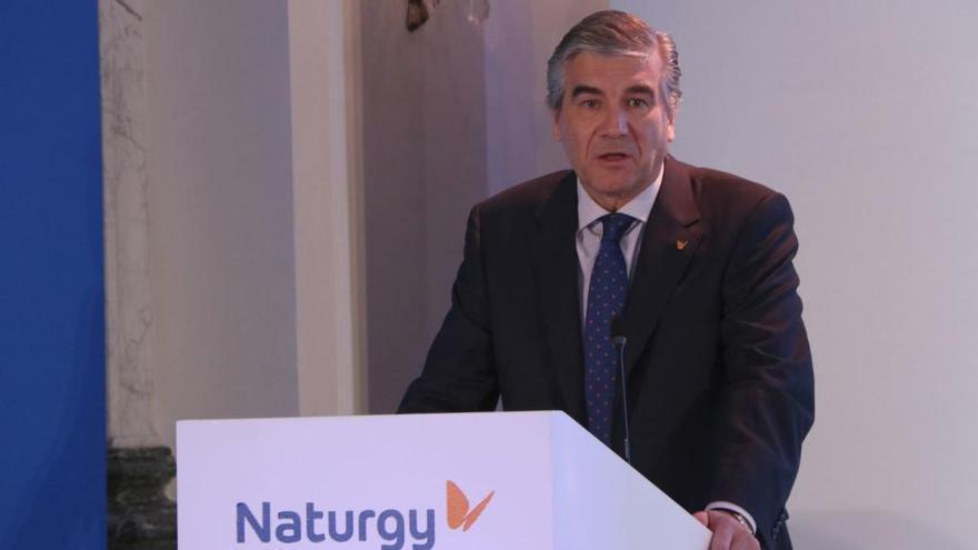 Naturgy (Gas Natural) va perdre 2.822 milions el 2018 per la depreciació d'actius
