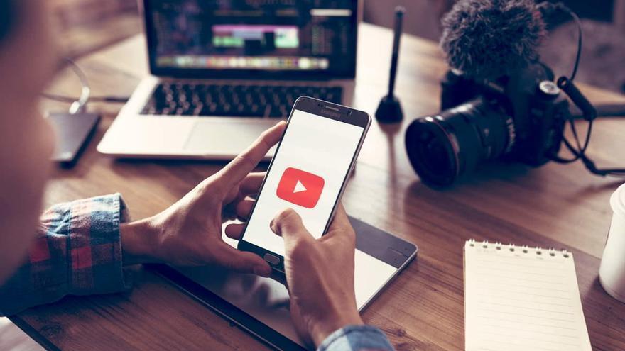 YouTube empezará a pedir el documento de identificación para verificar la edad