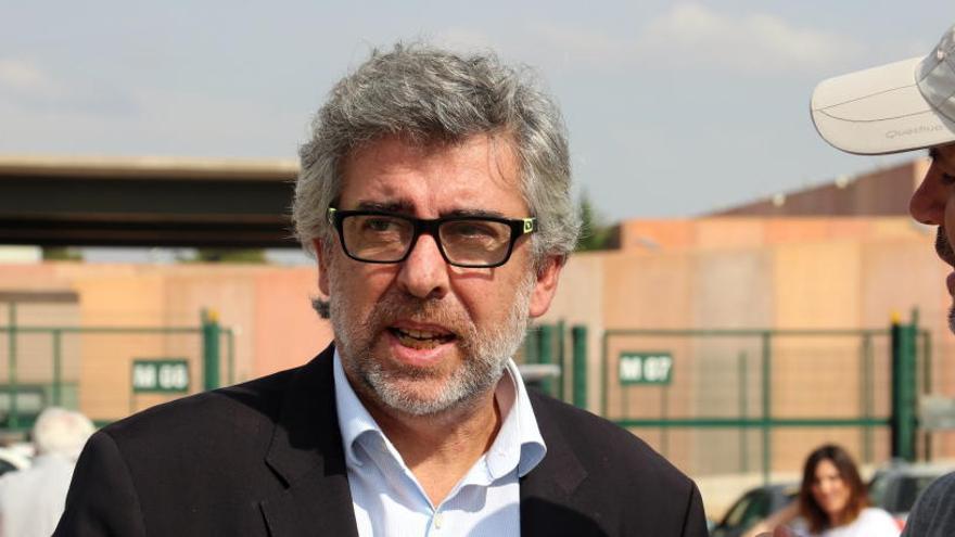 Pina creu que la sentència del Suprem s'hauria d'anul·lar amb el pronunciament del TJUE