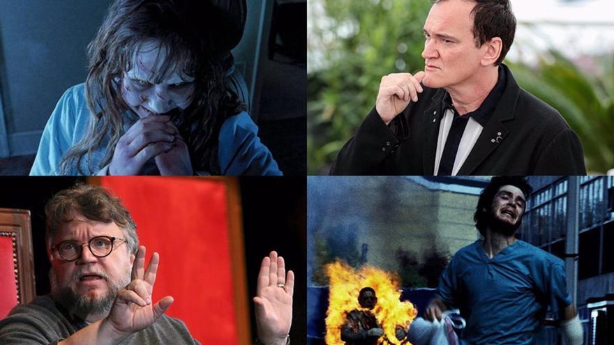 Les 40 millors pel·lícules de terror, segons els grans directors de cinema