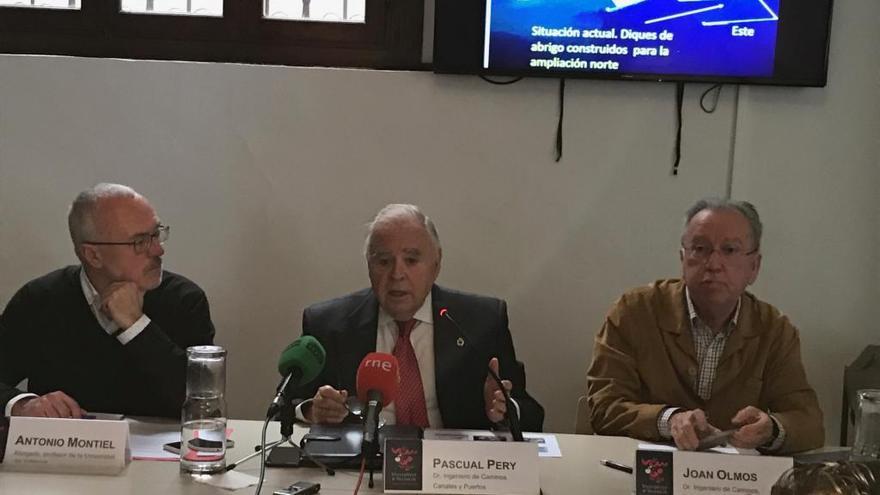 El informe de la Comissió Ciutat-Port revela que la ampliación deteriorará las playas
