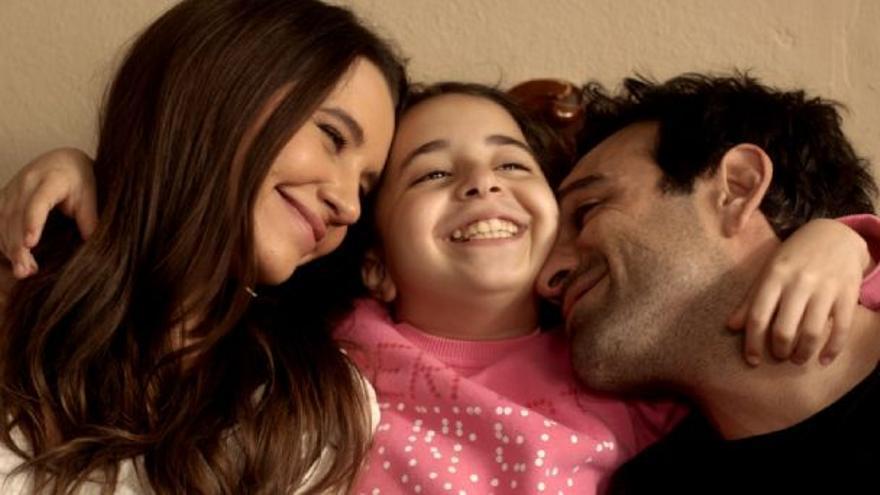 La despedida Öykü, Demir y Candan este domingo en el final de 'Mi hija