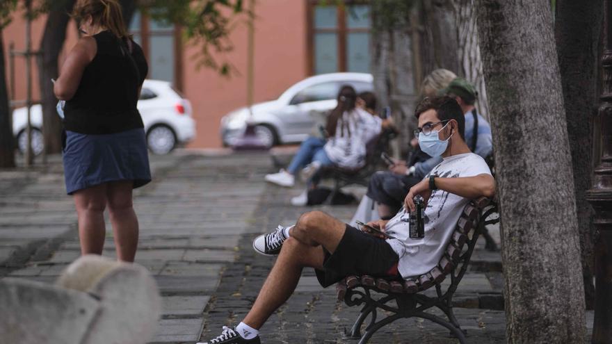 Canarias suma 81 nuevos casos y dos muertes este viernes