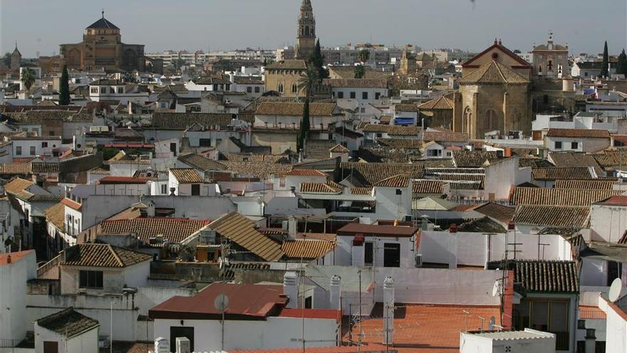El tiempo en Córdoba: poco nuboso y una máxima prevista de 30 grados