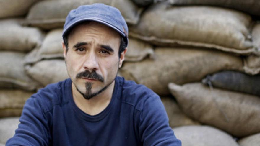 'Caminantes': Así será la primera serie española para Orange