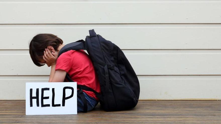 El riesgo de pobreza infantil sube al 48 % en los hogares con un solo sueldo