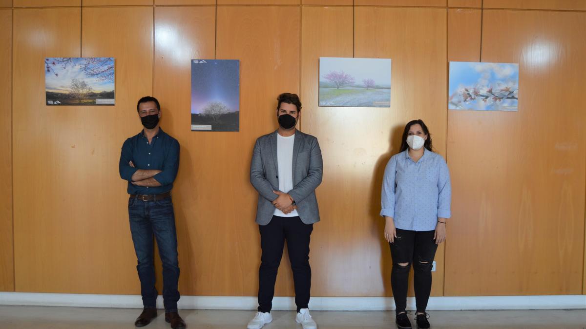 Gustavo Adolfo Tavío, ganador del XXIV Concurso de Fotografía Almendro en Flor 2021