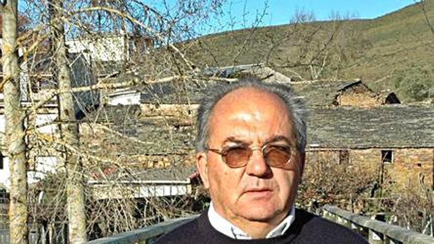 Figueruela prohíbe residuos de obra y enseres voluminosos en vías públicas