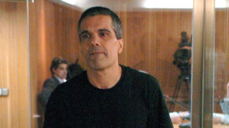 Interior acerca a otros once etarras a cárceles más próximas al País Vasco