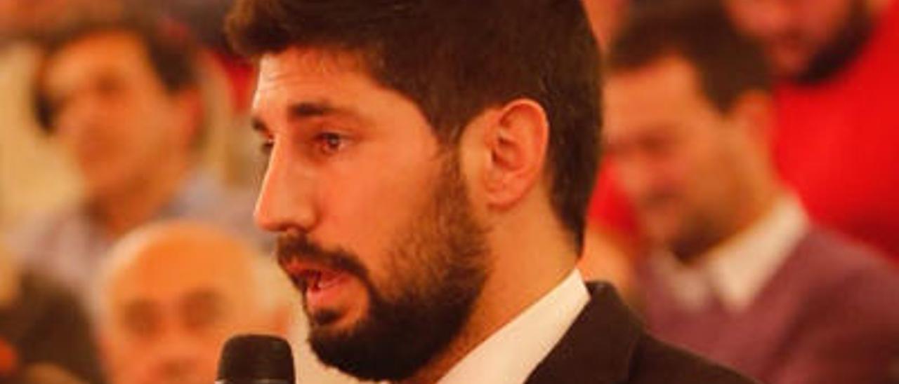 """Vicente Boluda: """"Fuset no debe dimitir, pero sí tomar nota y que saque sus conclusiones"""""""